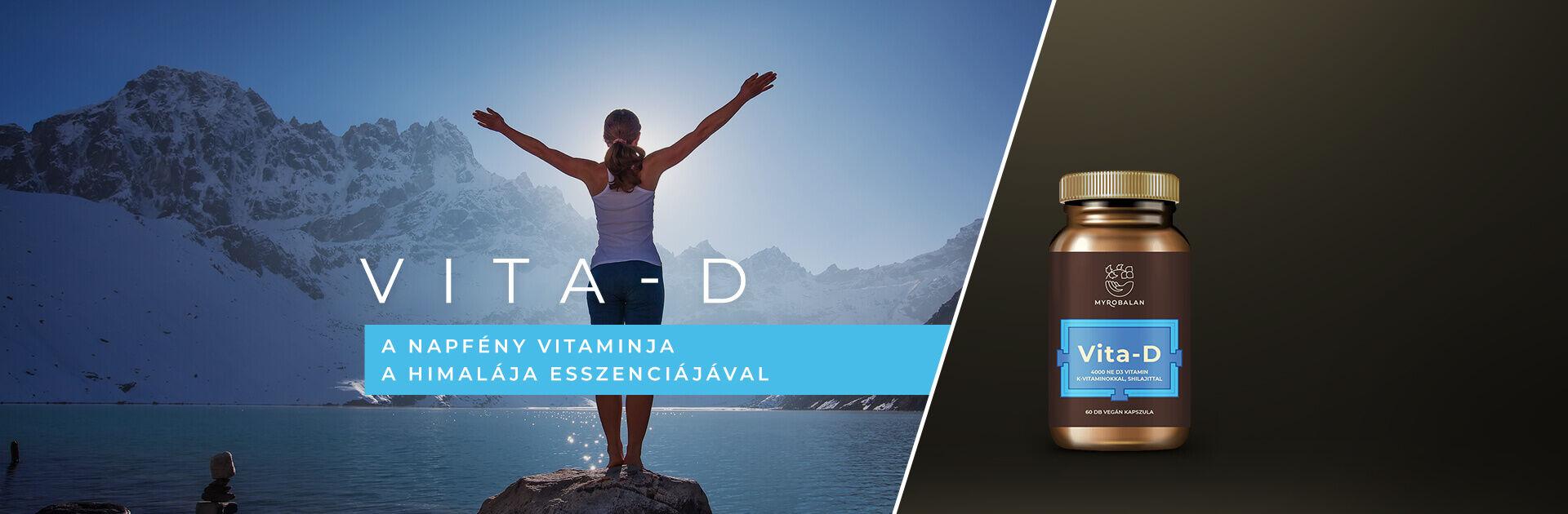 Vita-D
