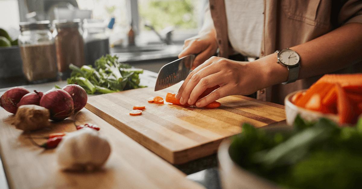 Immunerősítő étrend összeállítása