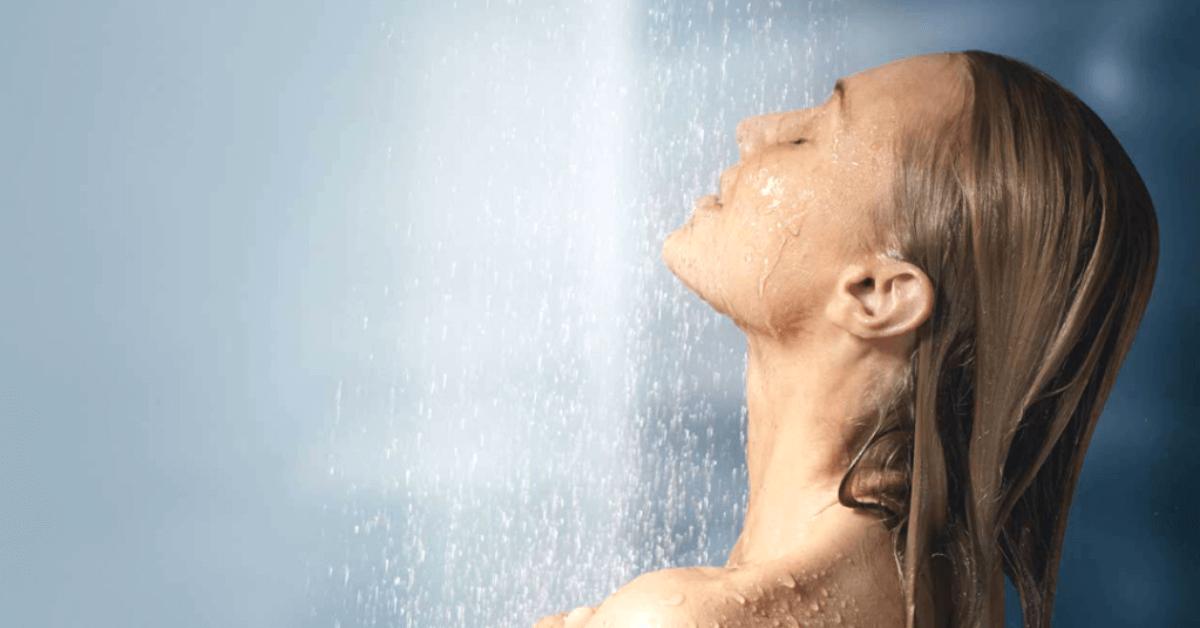 Hideg zuhany jótékony hatásai