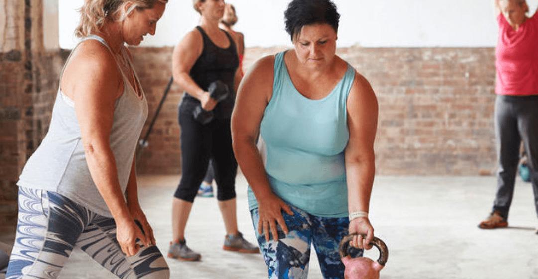 Életmódváltás menopauza idején