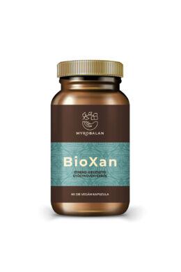 BioXan kiegyensúlyozó gyógynövény kapszula
