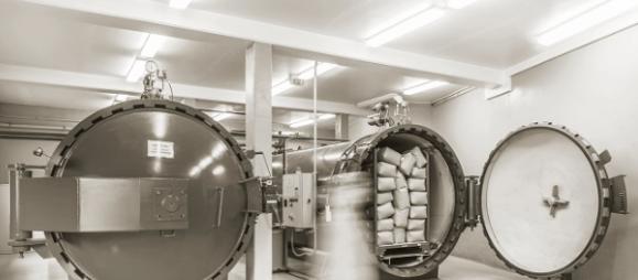 Így készülnek a Myrobalan termékek